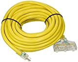 DuroMax XPC10050C Outdoor Extension Cord