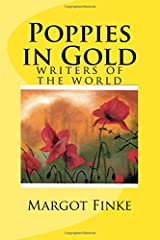 Poppies in Gold Paperback