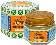 Tiger Balm White Ointment 19g Jar