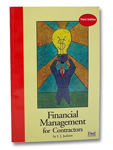 Jackson Contractors - Financial management for contractors