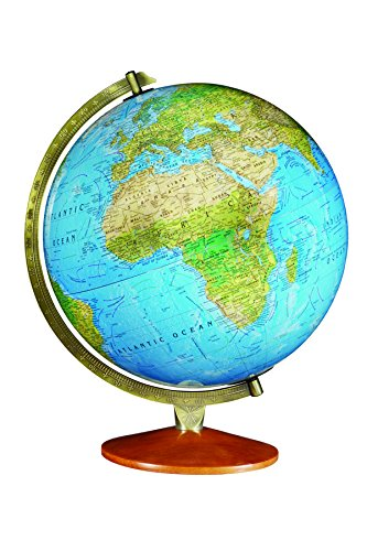 Replogle Desktop World Globe (Odessa World Globe)