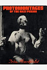 Photomontages of the Nazi period Paperback