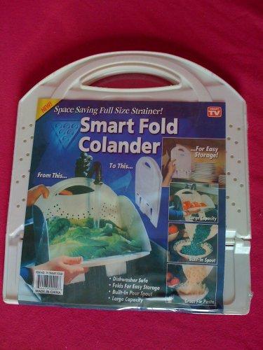 Folding Colander