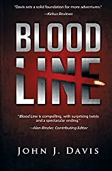 Blood Line: A Thriller (Granger Spy Novel Series - Book 1) Paperback – October 14, 2014