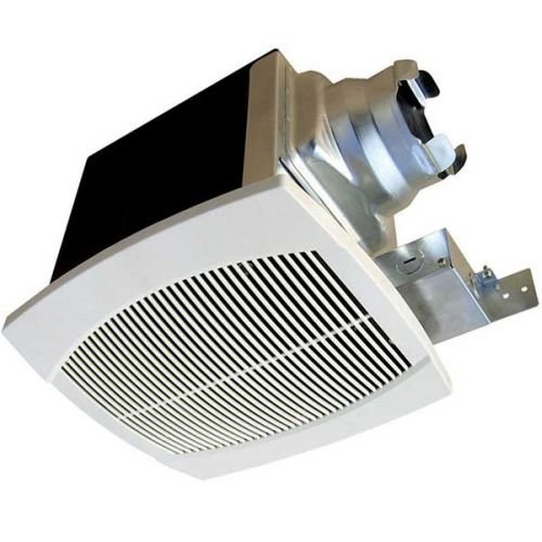 facturing TBF90 90 CFM In-Ceiling Bathroom Fan from the Aero, White ()