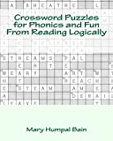 img - for Crossword Puzzles for Phonics and Fun book / textbook / text book
