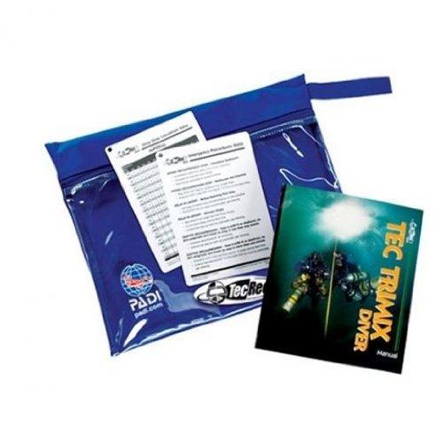TecRec DSAT Tec DSAT B002KKHPJM Trimix Diver Manual Crewpack Materials Training Materials for Scuba Diver B002KKHPJM, Four Seasons Jewellery:94b5da9b --- ijpba.info