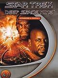 Star Trek Deep Space Nine Stagione 04 #01 (3 Dvd)