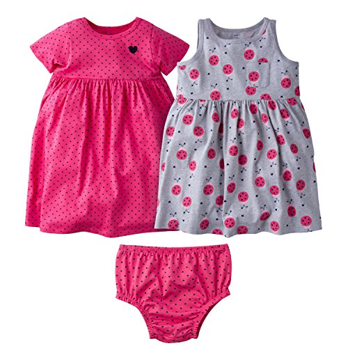 24 month baby girl dresses - 7
