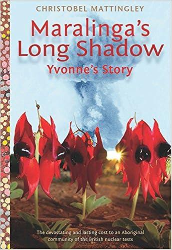 ,,OFFLINE,, Maralinga's Long Shadow. algunos grupo Audio series Letters Optimo Tanzania