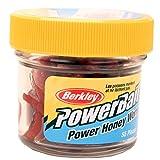 Berkley PowerBait Power Honey Worm, 1-Inch