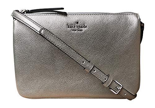 Kate Spade Metallic Handbag - 1