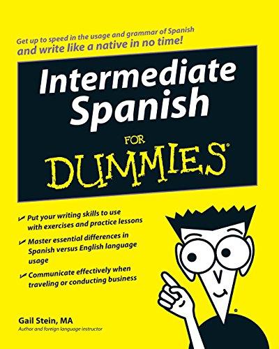 !B.E.S.T Intermediate Spanish For Dummies WORD