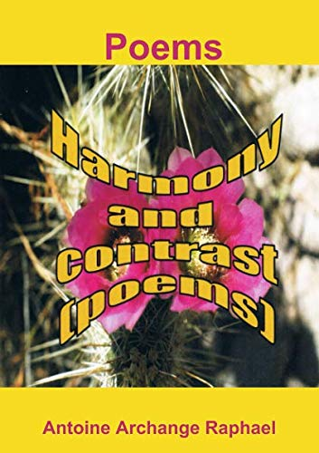 Download Harmony and contrast (poems) ebook