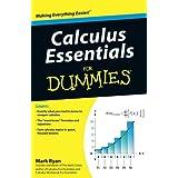 Calculus Essentials For Dummies