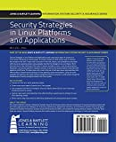 Security Strategies in Linux Platforms and