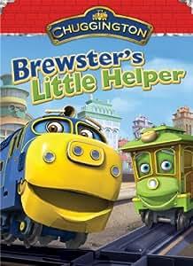Ch: Brewster's Little Helper