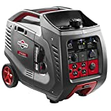 Briggs & Stratton 30545 P3000 PowerSmart Series Portable 3000-Watt Inverter Generator...