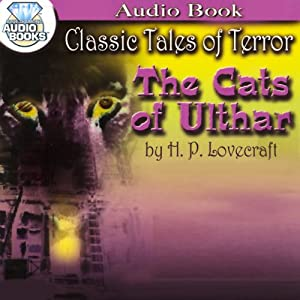 The Cats of Ulthar Audiobook