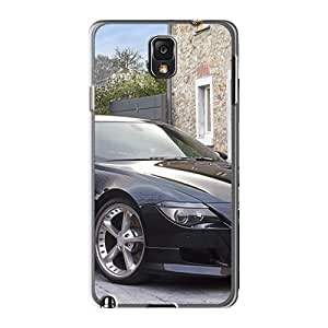 Hot Style Zmd15386svCn Protective Cases Covers For Galaxynote3(black Ac Schnitzer Acs6 Sport Bmw Front Angle)
