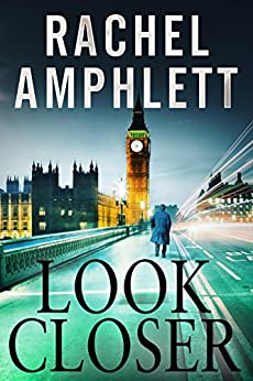 Look Closer by [Amphlett, Rachel]
