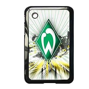 Defender Phone Cases For Girl With Werder Bremen Fc For Samsung P3100 Table Choose Design 1
