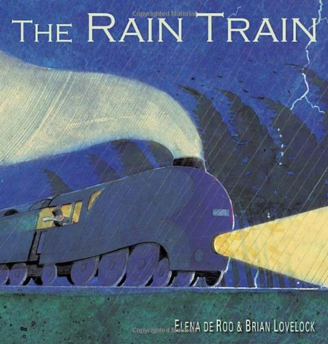 Download The Rain Train PDF ePub ebook