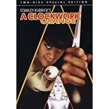 A Clockwork Orange (Two-Disc Special Edition) (2007)