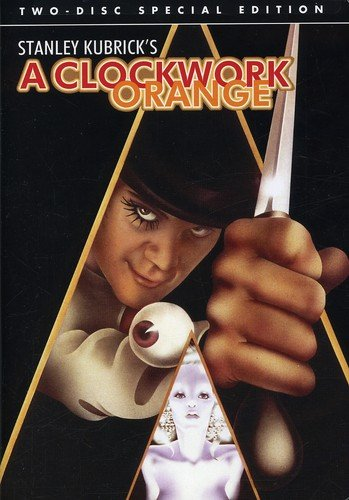 A Clockwork Orange (Two-Disc Special Edition)