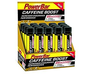 PowerBar Caffeine Boost 20 x 25ml