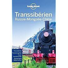 Transsibérien: Russie-Mongolie-Chine