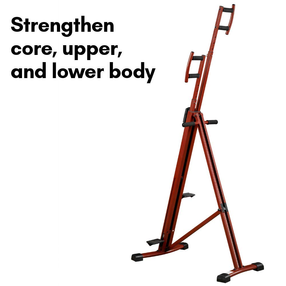 Body-Solid Best Fitness Mountain Climber (BFMC10) by Body-Solid (Image #2)