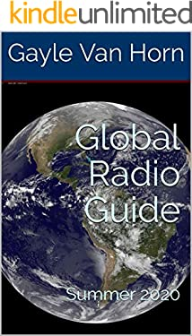 Global Radio Guide: Summer 2020