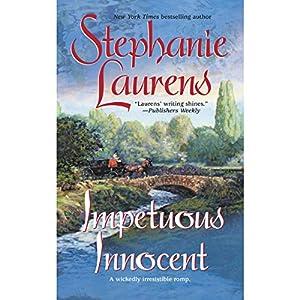 Impetuous Innocent Audiobook