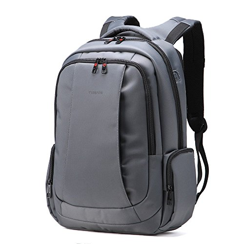 uoobag-kt-01-business-laptop-backpack-water-resistant-anti-theft-computer-bag-156-dark-gray