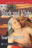 Black and White, Scarlet Hyacinth, 1622414284