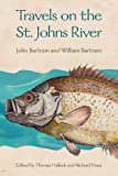 img - for Travels on the St. Johns River book / textbook / text book