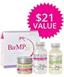 The Spoiled Mama Best of Bump Box Sampler Pregnancy Gift Set