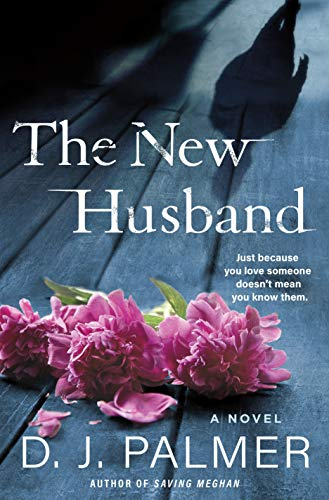 The New Husband by [Palmer, D.J.]