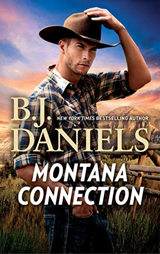 Montana Connection (Cascades Concealed Book 1) by [Daniels, B.J.]