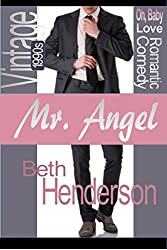 Mr. Angel (Vintage 1990s)