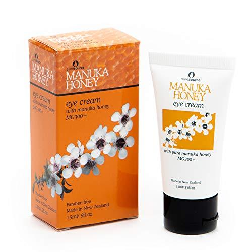 Pure Source Marvellous Manuka Honey Eye Cream