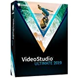 Software : VideoStudio Ultimate 2019 - Video & Movie Editing [PC Disc]