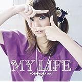 MY LIFE(初回生産限定盤)(DVD付)