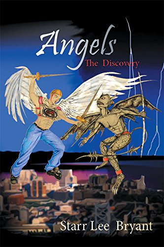Angels: The Discovery by [Bryant, Starr Lee]