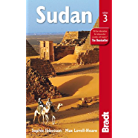 Sudan (Bradt Travel Guides)