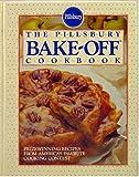 img - for The Pillsbury Bake-Off Cookbook book / textbook / text book