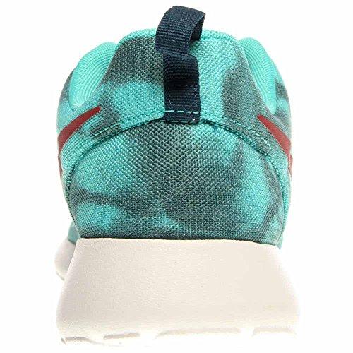 Nike Vrouwen Air Zoom Structuur 19 Loopschoenen Hypr Jd / Cdr-spc Blue-hypr Karmozijn