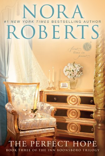 The Perfect Hope (Thorndike Press Large Print Core Series) Nora Roberts