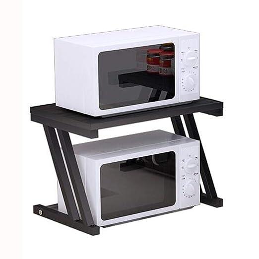 Wangyue Almacenamiento de Cocina Cocina Microondas Horno ...